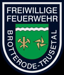 Frewillige Feuerwehr Brotterode-Trusetal