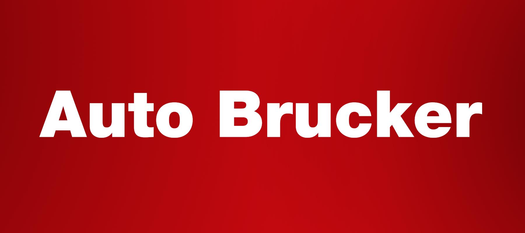 Auto Brucker
