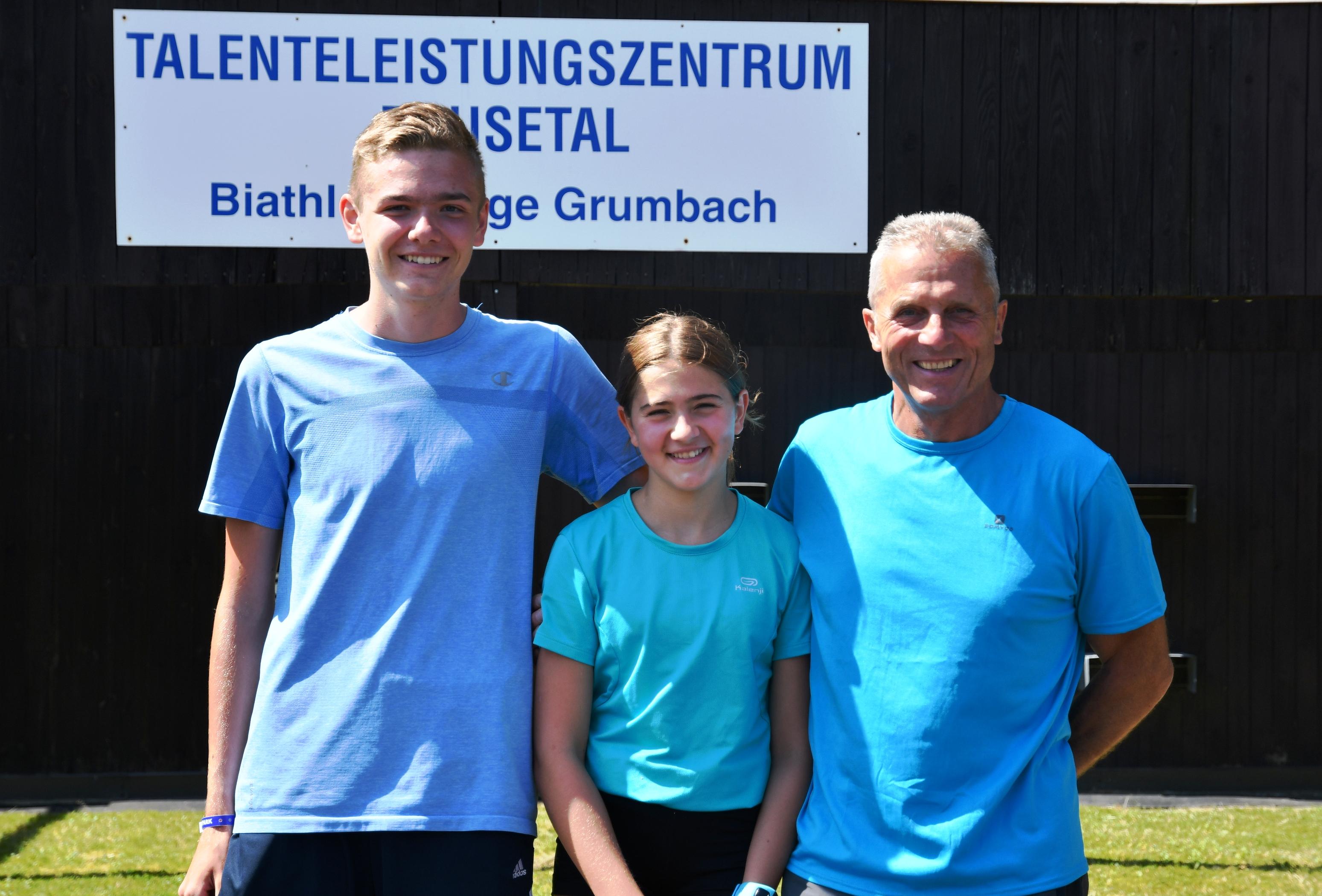 lr- Cornelius Nößler - Helena Petter - Thomas Klinger